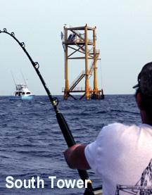 What where when how amberjack virginia beach fishing for Fishing spots in virginia beach