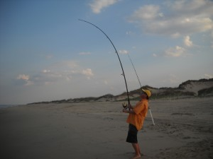 surf fishing 101 virginia beach charter boats and