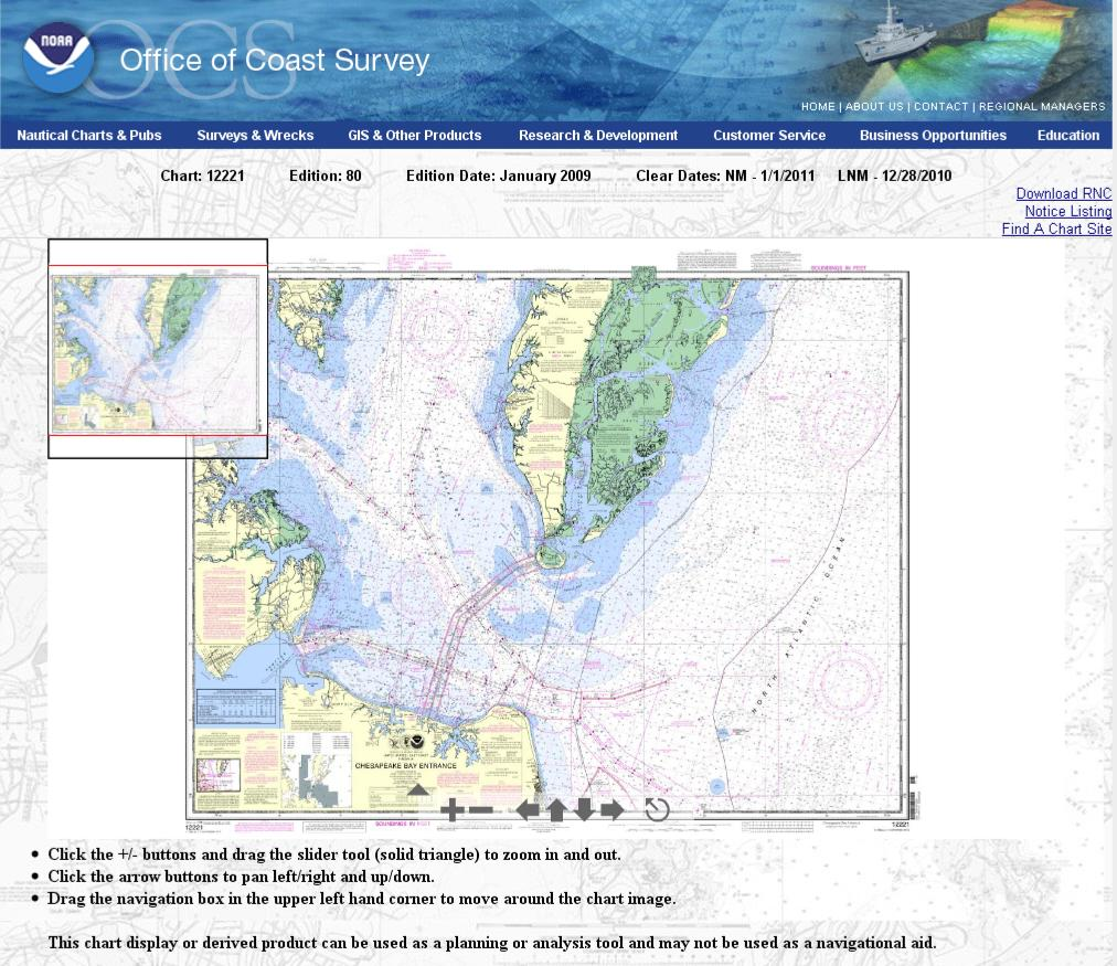 Charts virginia beach fishing for Fishing spots in virginia beach