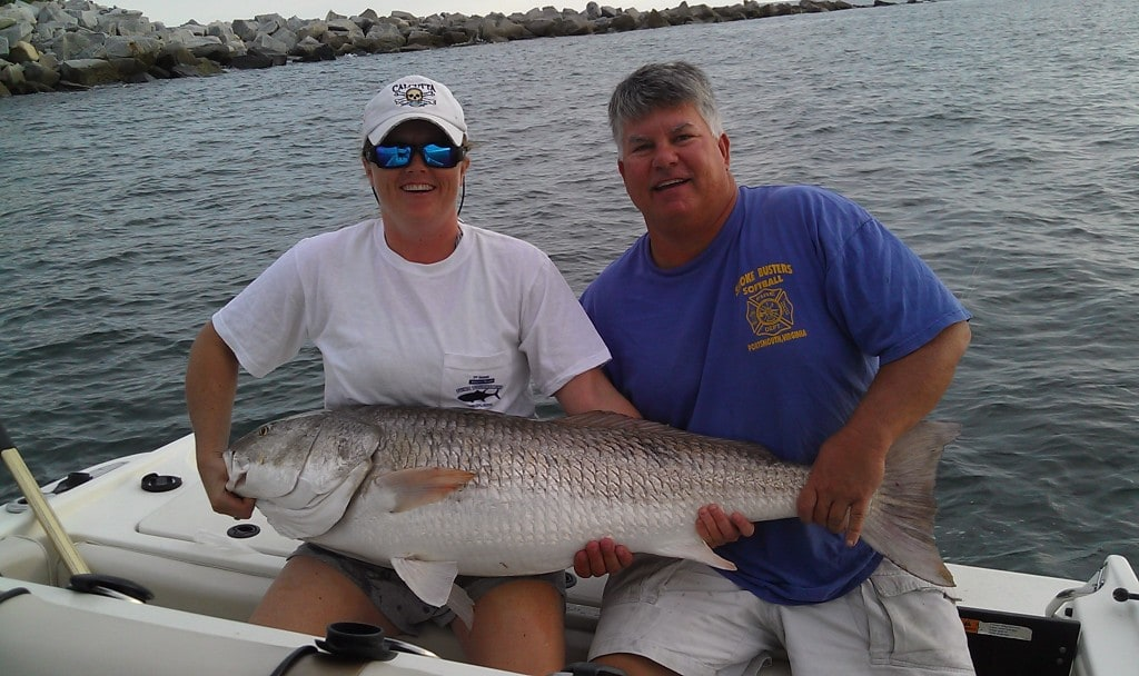 Virginia inshore bay report for Lynnhaven inlet fishing report