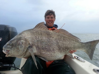 Virginia fishing report inshore and offshore virginia for Nc surf fishing report