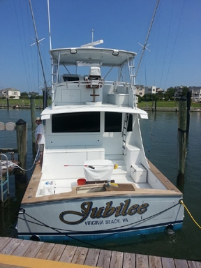 Virginia inshore and offshore for Lynnhaven inlet fishing report