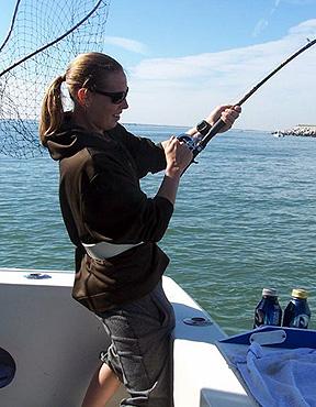 Virginia fishing report virginia beach fishing for Va fishing report