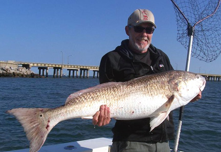 Keydreams drum virginia beach charter boats and fishing for Lynnhaven inlet fishing report