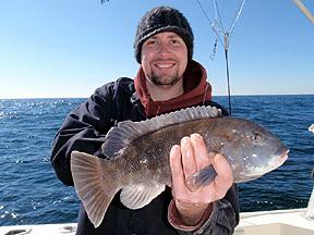 Peninsula salt water sport fisherman report virginia for Va beach fishing report