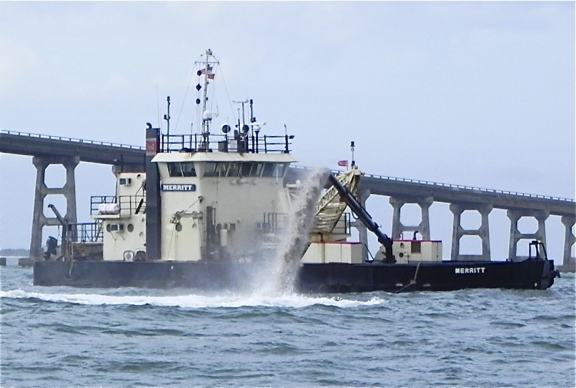 New attempt to open oregon inlet for Oregon inlet bridge fishing report