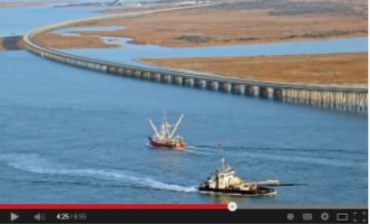 The oregon inlet story video virginia beach fishing for Lynnhaven inlet fishing report