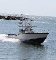 Afishinadovb fishing charters virginia beach charter for Lynnhaven inlet fishing report