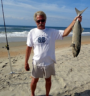 Outer banks fishing update virginia beach fishing for Surf fishing virginia beach