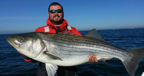 Monster virginia beach charter boats fishing reports for Virginia saltwater fishing report