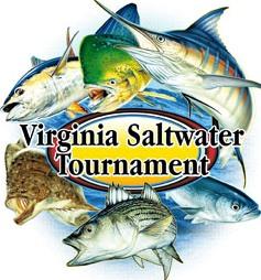 Virginia saltwater fishing citation sizes set for 2015 for Virginia saltwater fishing