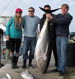 Oregon Inlet Fishing Center