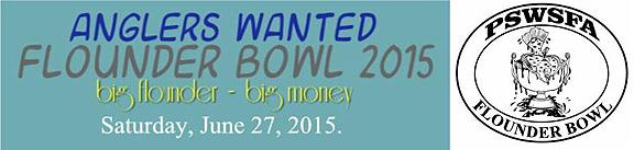 flounder bowl banner