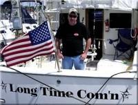 long time comn