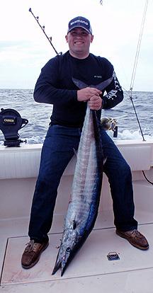 Saltwater sport fisherman report virginia beach charter for Virginia saltwater fishing report
