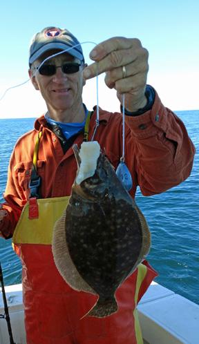 Saltwater fishing report for Virginia saltwater fishing report