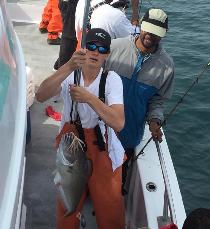 Virginia saltwater fishing report chesapeake bay ocean for Va fishing report