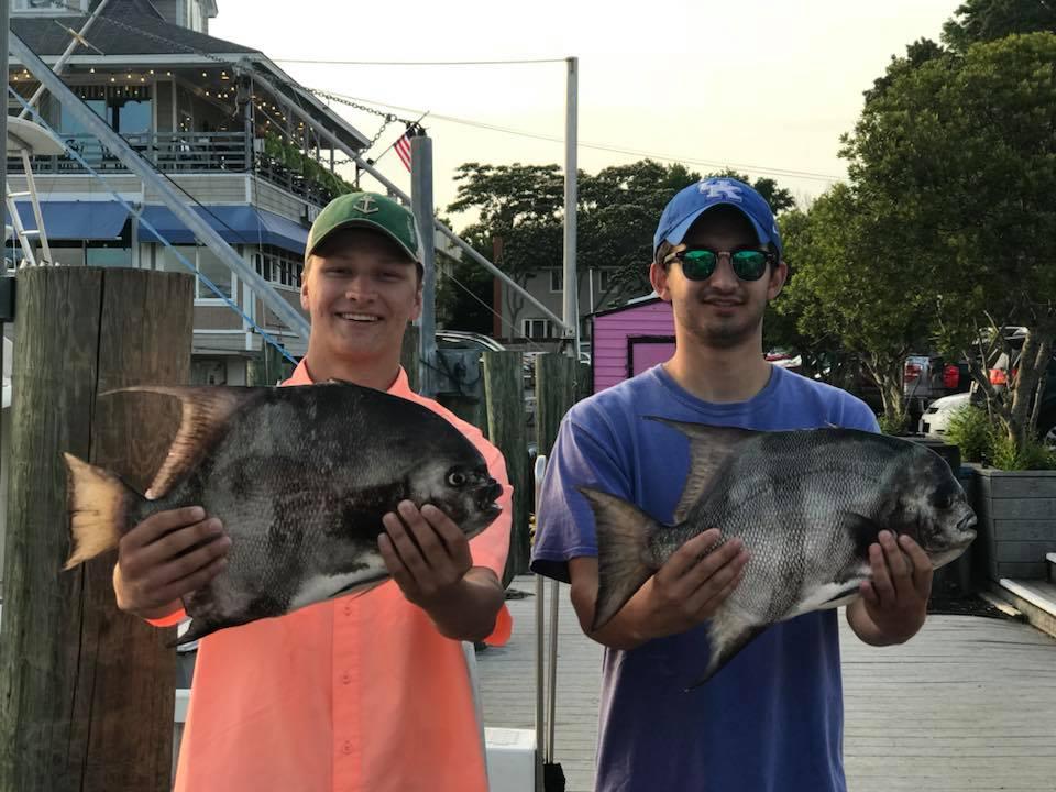 Virginia beach saltwater fishing report for Virginia saltwater fishing